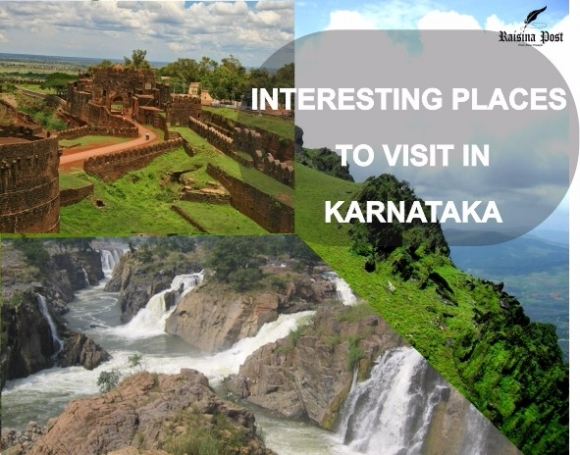 Top ten intresting places in Karnataka to visit, Food one